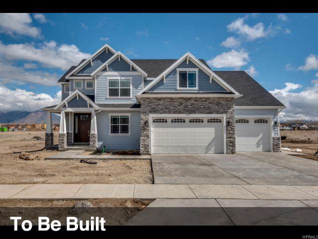 1871 E 1960 S #28, Spanish Fork, UT 84660 (#1645158) :: RE/MAX Equity