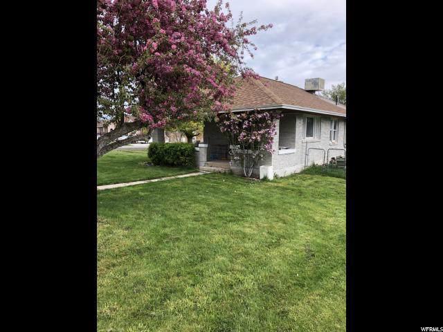 115 E 100 S, Santaquin, UT 84655 (#1645163) :: Doxey Real Estate Group