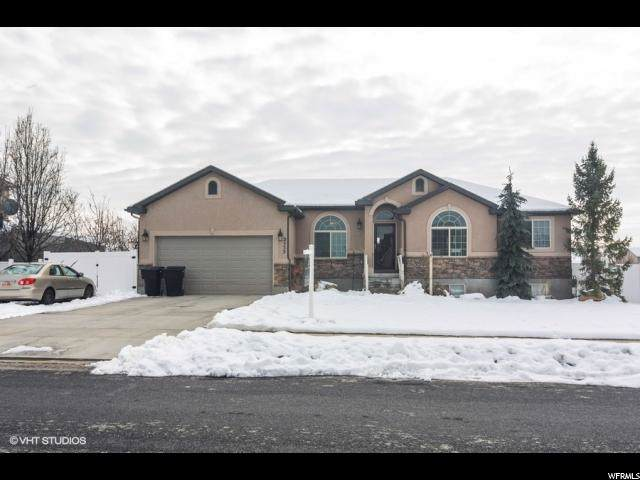 2533 W 2450 N, Clinton, UT 84015 (#1645164) :: Doxey Real Estate Group