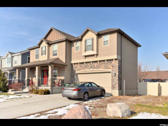 597 E 8680 S, Sandy, UT 84070 (#1645170) :: The Fields Team
