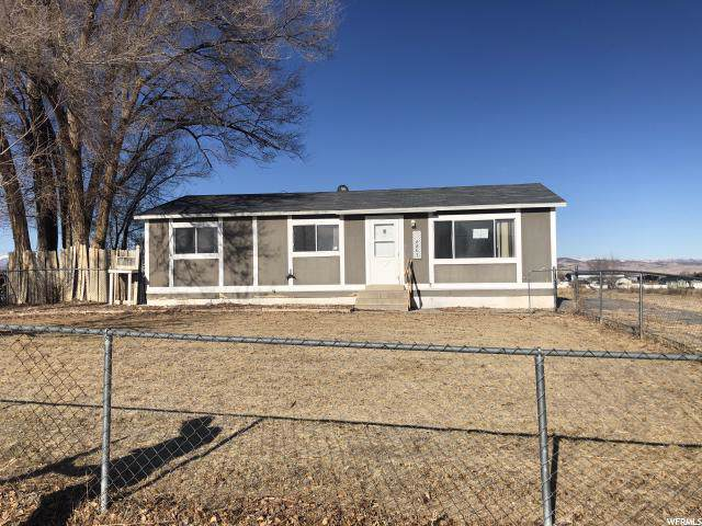 2261 E 4500 S, Vernal, UT 84078 (#1645195) :: RISE Realty
