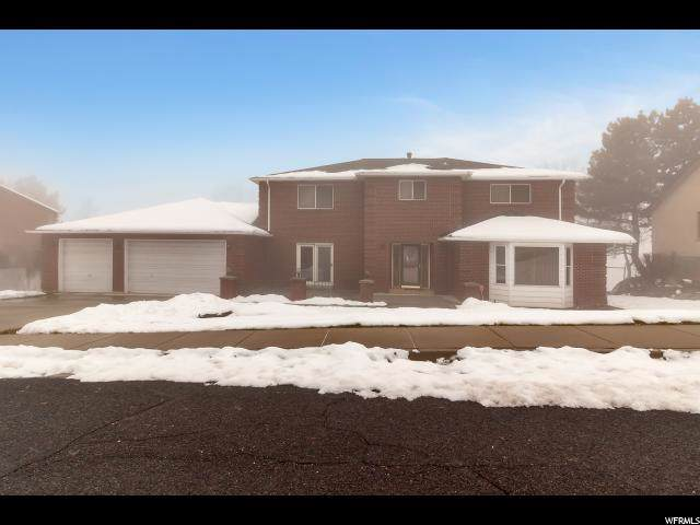 7890 S Prospector Dr E, Cottonwood Heights, UT 84121 (#1645213) :: Red Sign Team