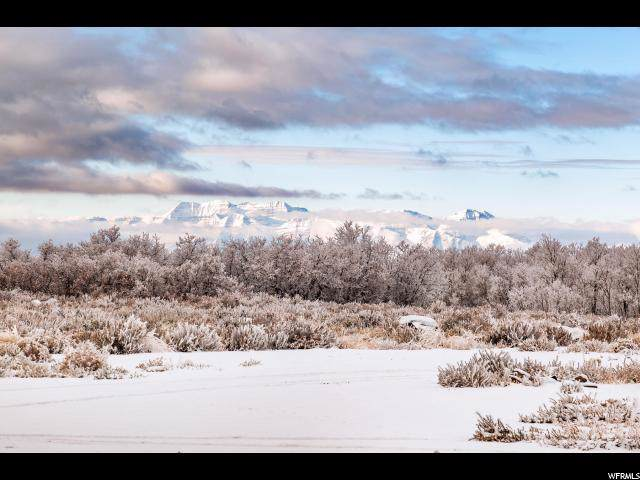 2173 N Westward Ho Rd, Woodland, UT 84036 (#1645214) :: Big Key Real Estate