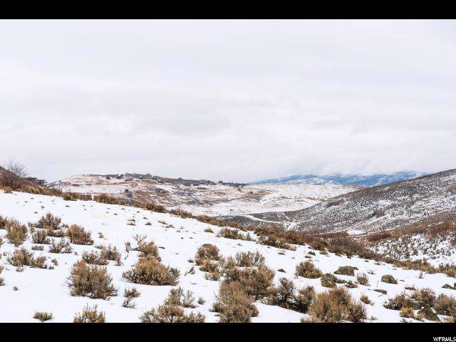 7044 Painted Valley Pass, Park City, UT 84098 (#1645252) :: Colemere Realty Associates
