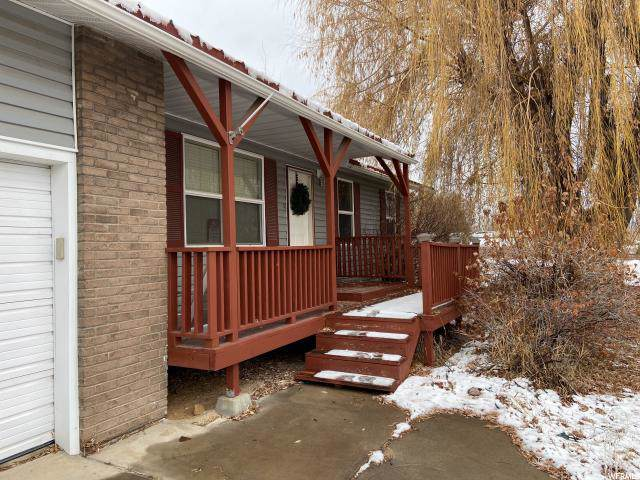 920 S 2100 W, Vernal, UT 84078 (#1645253) :: RISE Realty