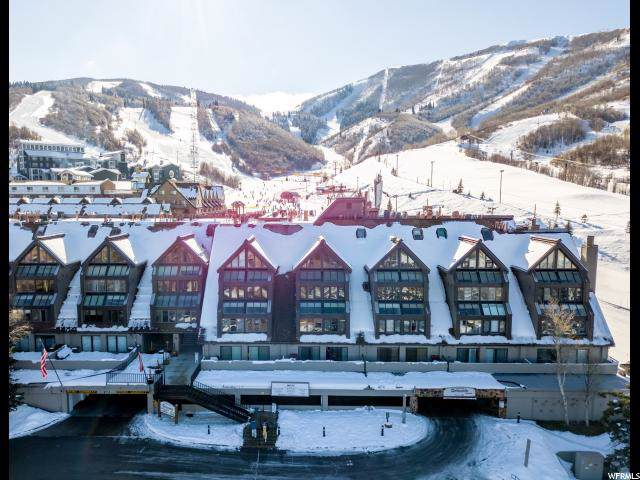 1415 Lowell Ave #146, Park City, UT 84060 (#1645262) :: Red Sign Team