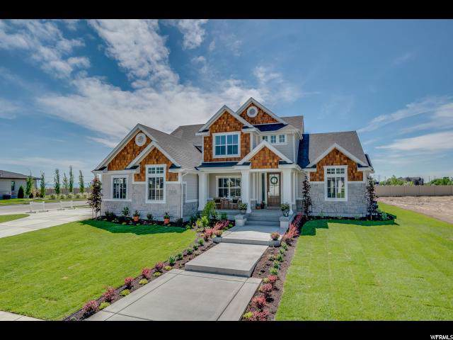 1136 S Arabian Cir S, Kaysville, UT 84037 (#1645270) :: The Fields Team