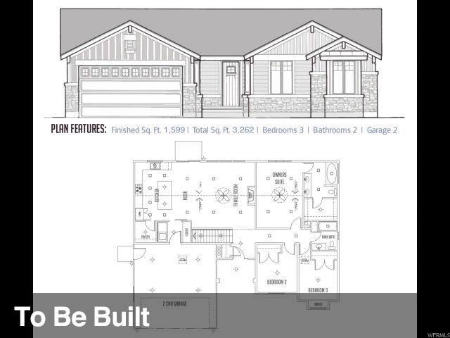 681 E 170 N #2, Heber City, UT 84032 (#1645278) :: The Fields Team