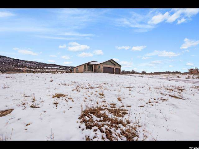 23185 N 12060 E, Fairview, UT 84629 (#1645287) :: Big Key Real Estate