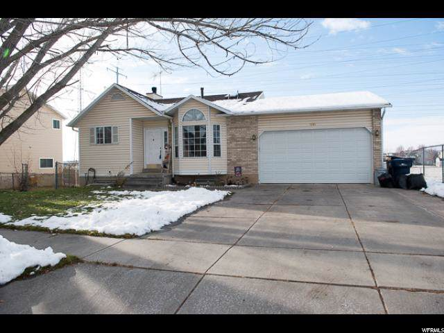 5935 S 3200 W, Roy, UT 84067 (#1645288) :: Big Key Real Estate