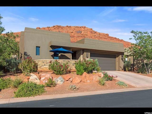 2139 Cougar Rock Cir #177, St. George, UT 84770 (#1645317) :: Big Key Real Estate