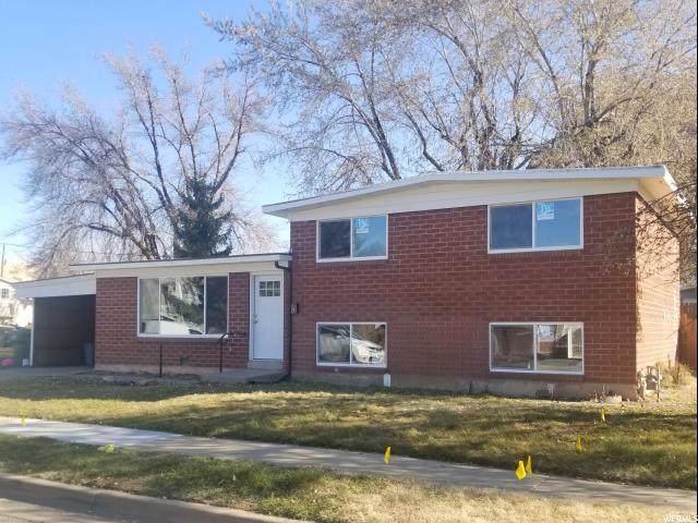 5660 S 2600 W, Roy, UT 84067 (#1645318) :: Big Key Real Estate