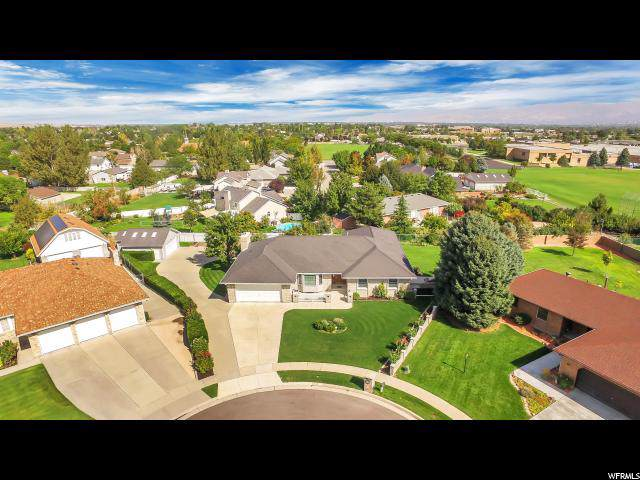 3780 W Norfolk Bay S, South Jordan, UT 84009 (#1645321) :: The Fields Team
