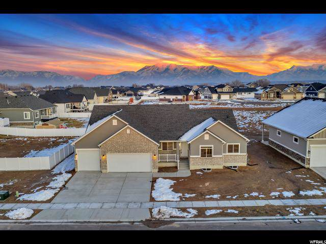 3524 S 5050 W, West Haven, UT 84401 (#1645335) :: The Muve Group