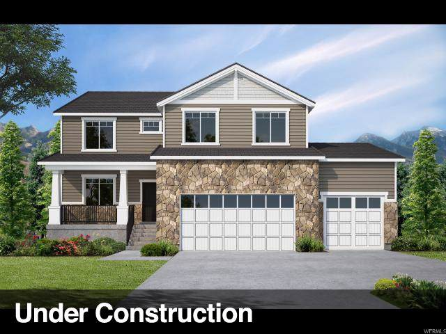 4082 W 1200 S Lot 27, Syracuse, UT 84075 (#1645336) :: Doxey Real Estate Group