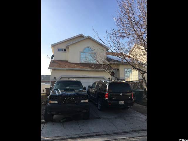 1202 S Prospect St, Salt Lake City, UT 84104 (#1645342) :: Bustos Real Estate | Keller Williams Utah Realtors