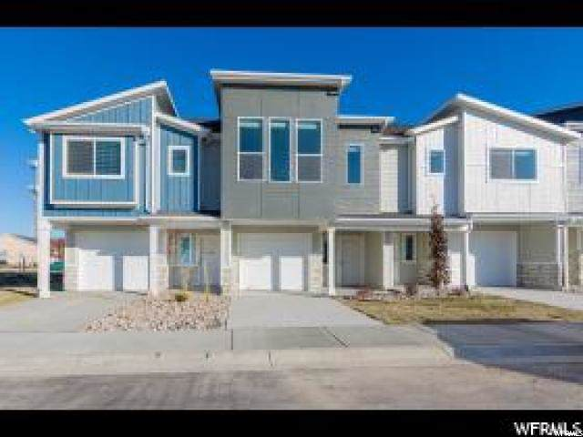 352 E 1850 N #10, North Ogden, UT 84414 (#1645345) :: Keller Williams Legacy