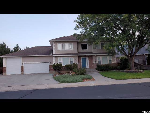 1094 W 1050 N, Mapleton, UT 84664 (#1645347) :: Keller Williams Legacy