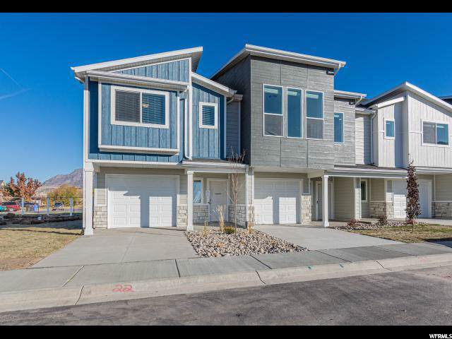 352 E 1850 N #12, North Ogden, UT 84414 (#1645351) :: Exit Realty Success