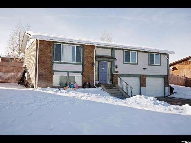 3305 N Pine Dr #7, Woodruff, UT 84086 (#1645352) :: Bustos Real Estate | Keller Williams Utah Realtors