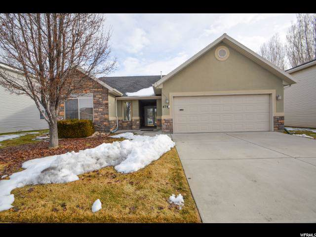 474 N 3100 W, West Point, UT 84015 (#1645353) :: Doxey Real Estate Group