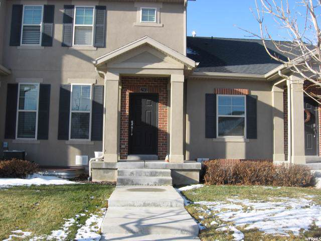 291 E Clubview Ln, Lehi, UT 84043 (#1645368) :: Exit Realty Success