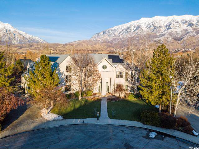 192 W 4130 N, Provo, UT 84604 (#1645380) :: Doxey Real Estate Group