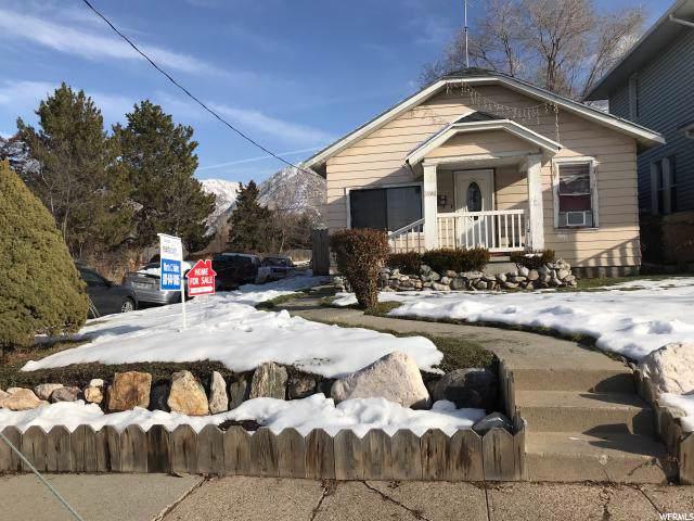 3504 Jefferson Ave, Ogden, UT 84403 (#1645398) :: Bustos Real Estate | Keller Williams Utah Realtors