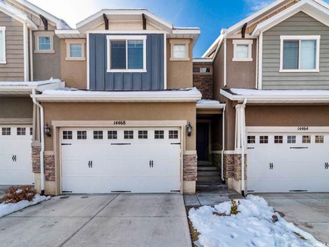14468 S Windom Rd, Herriman, UT 84096 (#1645399) :: Big Key Real Estate