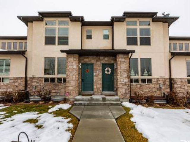 7951 S 5095 W #118, West Jordan, UT 84081 (#1645403) :: Exit Realty Success