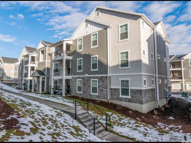 14486 S Quil Dr K202, Herriman, UT 84096 (#1645413) :: Big Key Real Estate