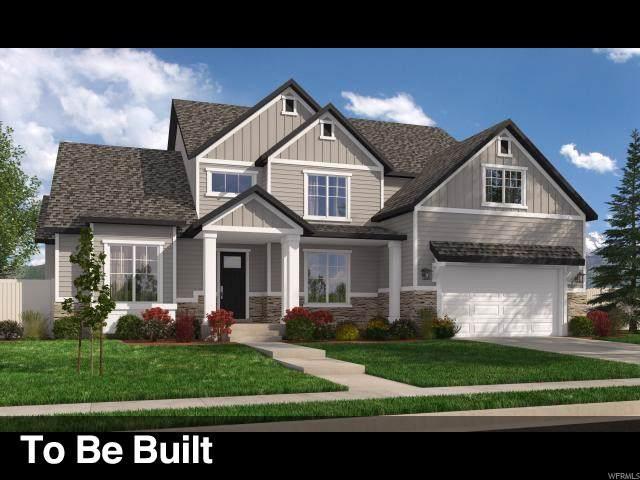 1356 W Summer View Dr #206, Lehi, UT 84043 (#1645425) :: Big Key Real Estate