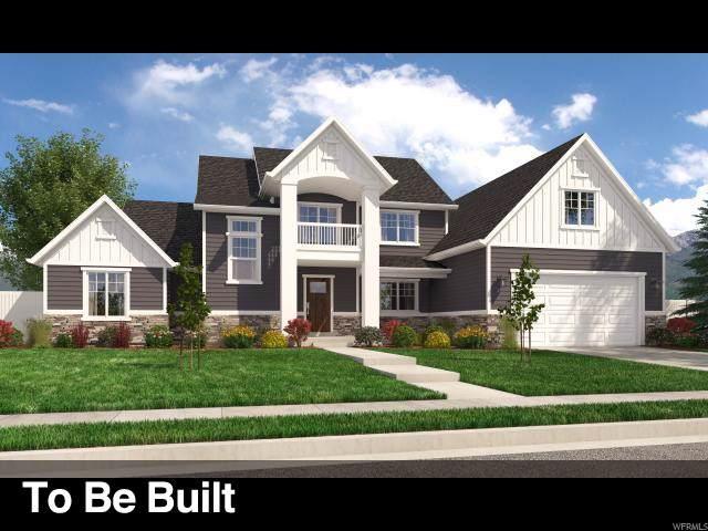 4324 N Summer View Dr #207, Lehi, UT 84043 (#1645427) :: Big Key Real Estate