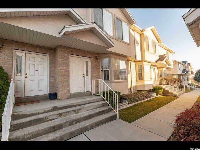 1336 S 1500 E, Provo, UT 84606 (#1645442) :: Big Key Real Estate