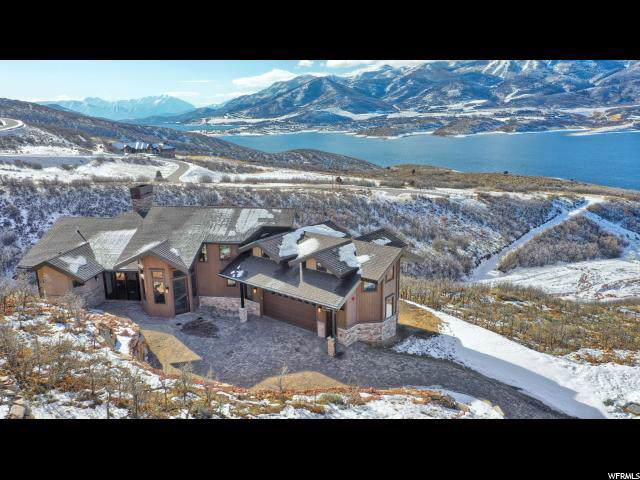 11080 N Lariat Ct, Heber City, UT 84032 (#1645447) :: The Fields Team