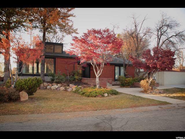 3824 S Villa Dr, Salt Lake City, UT 84109 (#1645448) :: Bustos Real Estate   Keller Williams Utah Realtors
