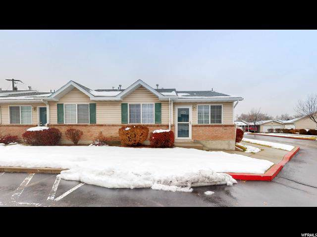 1506 W 3255 S 4A, West Valley City, UT 84119 (#1645450) :: The Fields Team