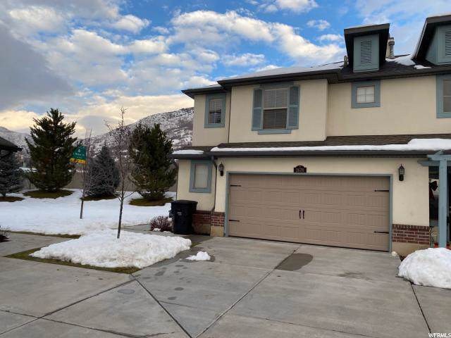 2678 E 8225 S, South Weber, UT 84405 (#1645474) :: Big Key Real Estate