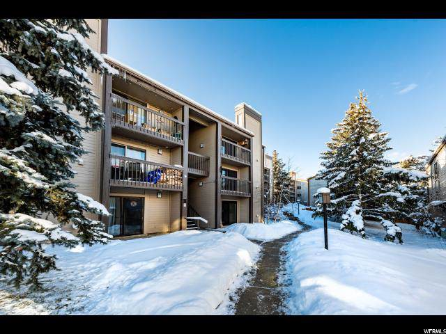 1650 Upper Ironhorse Loop H2, Park City, UT 84060 (#1645483) :: RISE Realty