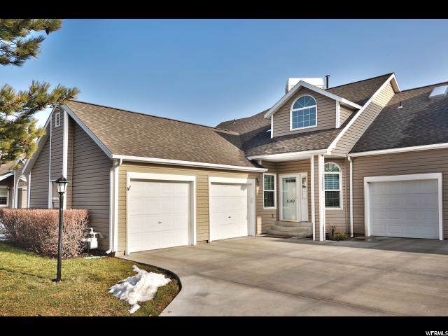 5383 S New Hampton Dr, Salt Lake City, UT 84123 (#1645486) :: Bustos Real Estate | Keller Williams Utah Realtors