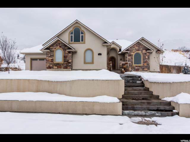 598 N 200 E, Millville, UT 84326 (MLS #1645494) :: Lawson Real Estate Team - Engel & Völkers