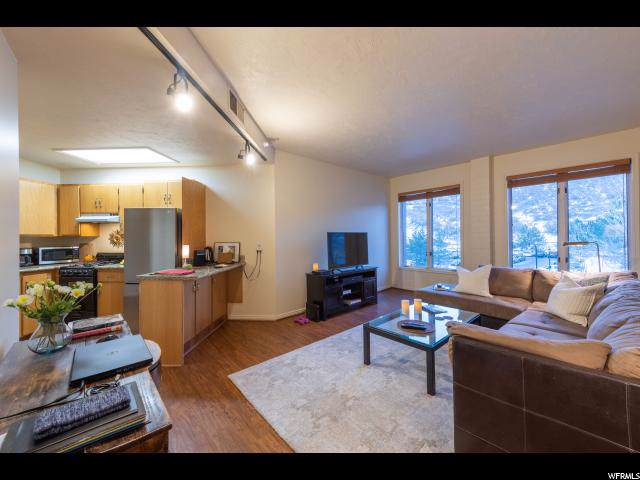 580 Main St. #404, Park City, UT 84060 (#1645495) :: The Fields Team
