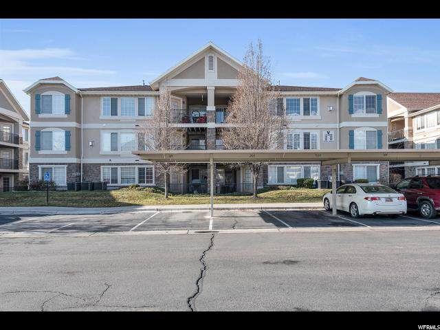155 N Romney Ln #203, Pleasant Grove, UT 84062 (#1645503) :: Red Sign Team
