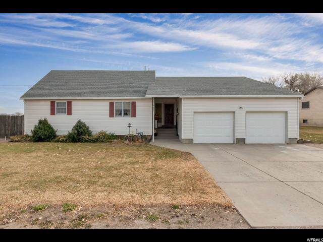 5425 W 1400 N, Warren, UT 84404 (#1645513) :: RISE Realty
