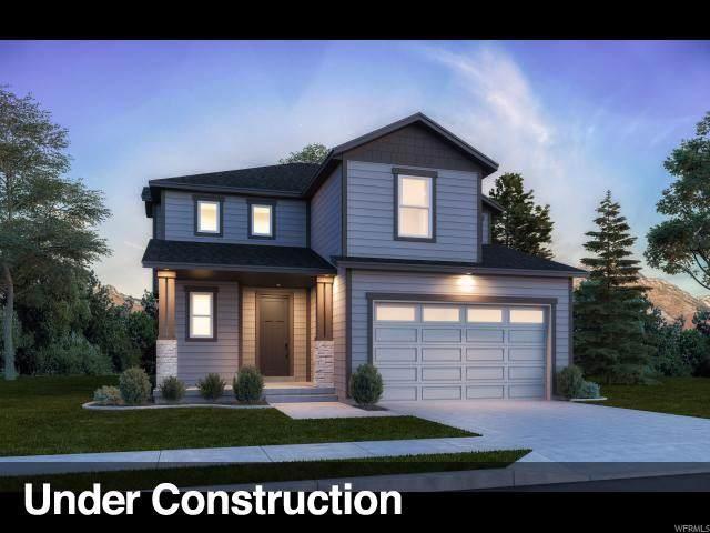 4230 E Harvest Crop Dr N, Eagle Mountain, UT 84005 (#1645517) :: Big Key Real Estate
