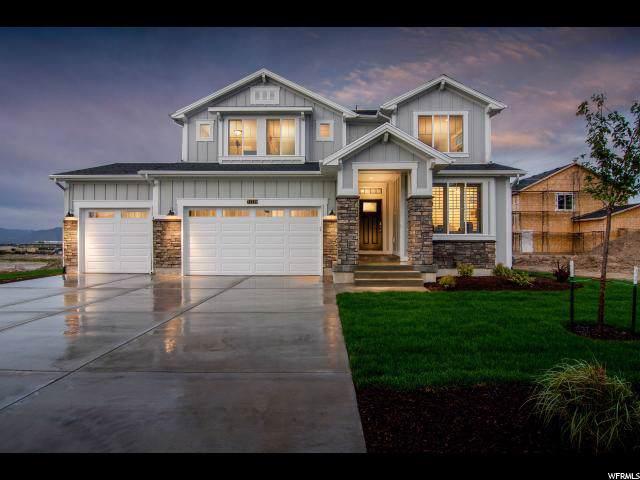 7739 S 4690 W #108, West Jordan, UT 84088 (#1645528) :: Big Key Real Estate