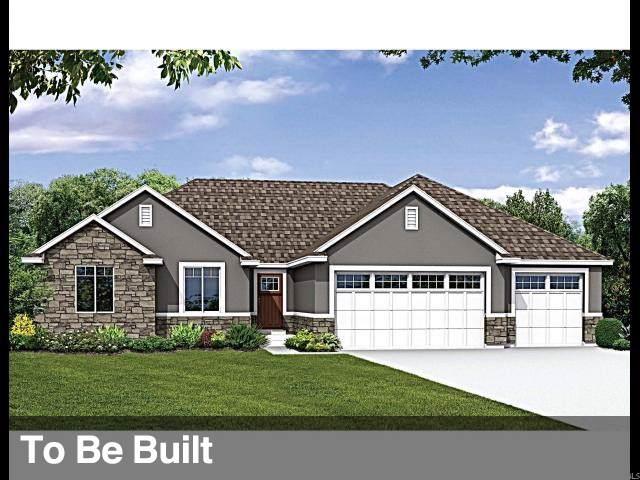 5182 N Blackbrush Dr #324, Eagle Mountain, UT 84005 (#1645533) :: Big Key Real Estate