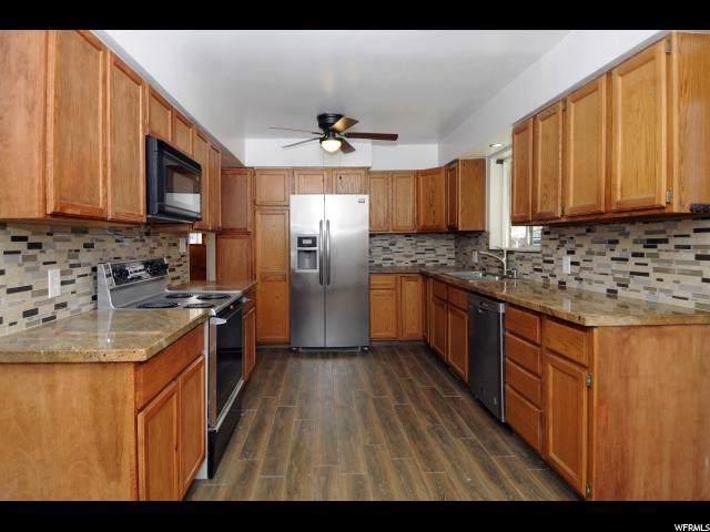 8142 S Roosevelt St W, Midvale, UT 84047 (#1645538) :: RISE Realty