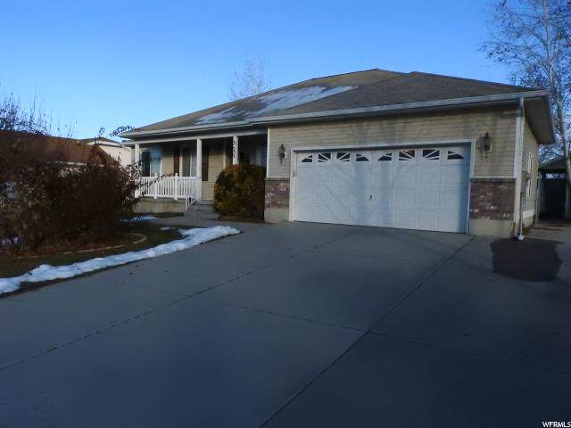 3557 S Orchard Way, West Valley City, UT 84128 (#1645545) :: RE/MAX Equity