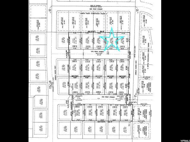 1165 N 575 W, Brigham City, UT 84302 (#1645547) :: Exit Realty Success